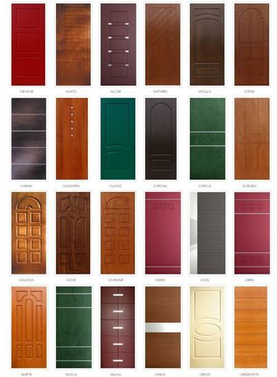 Best portoni in legno per esterno prezzi contemporary for Pannelli in legno lamellare prezzi