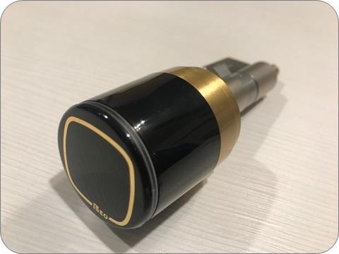 cilindro elettronico iseo libra