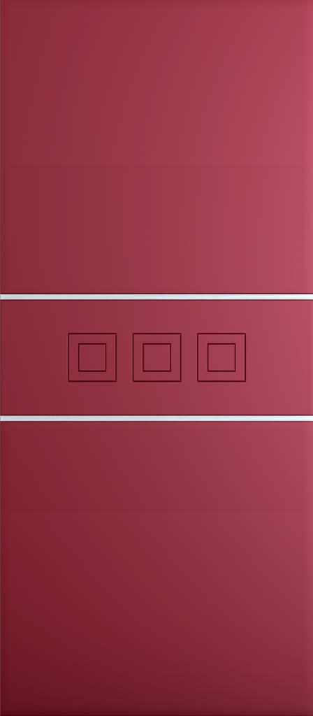 Rivestimenti Pantografati inserti alluminio PEGASUS