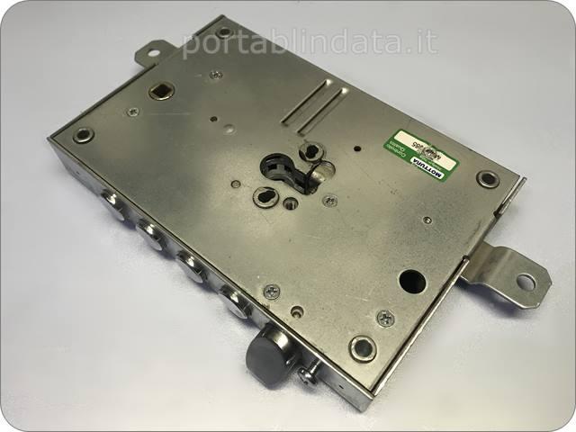 serrature a cilindro europeo con trappola ingranaggi Mottura