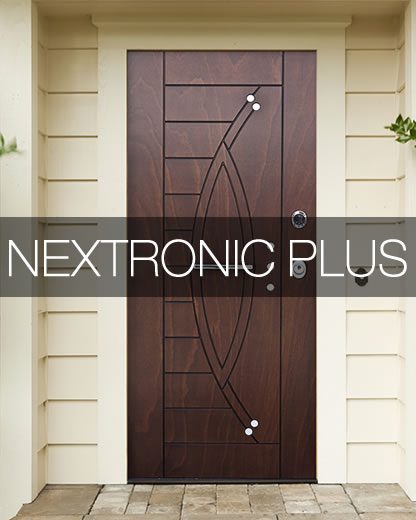 porta blindata Nextronic Plus