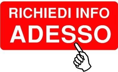 richiesta info senza obligo di acquisto