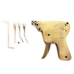 lock pick gun per chiavi seghettate